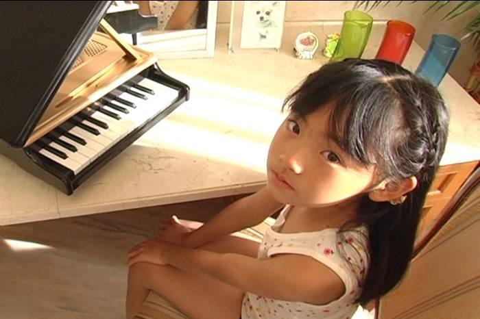 九岁的金子美穗-亚洲童星-可爱小女孩 - powered by